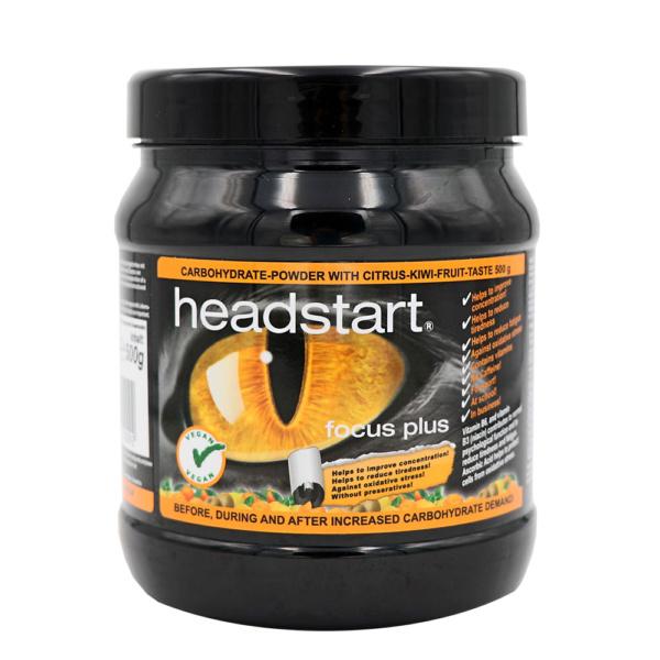 Headstart Citrus-Kiwi