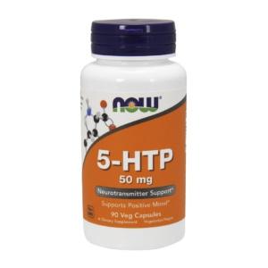 5-HTP 50mg Serotonin Kapseln