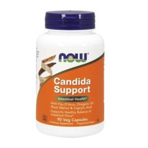 Candida Support Kapseln vegetarisch