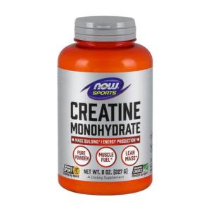 Creatine Monohydrate Pulver