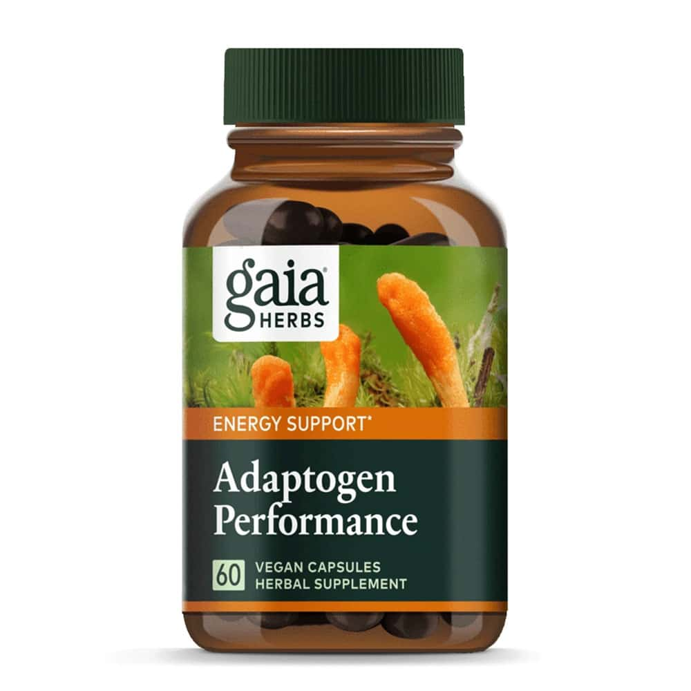 Adaptogen Performance
