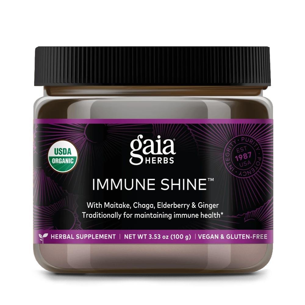 Immune Shine Pulver, 103g