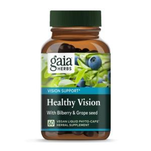 Healthy Vision von Gaia Herbs