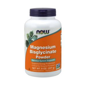 Magnesium Bisglycinat Pulver