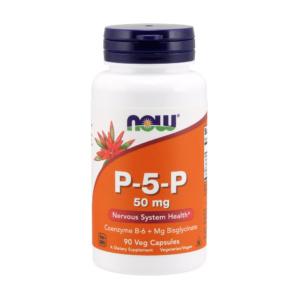 P-5-P 50mg (Coenzym Pyridoxal-5-Phosphat)