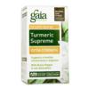 Turmeric Supreme vegane Kurkuma Kapseln hochdosiert von Gaia Herbs