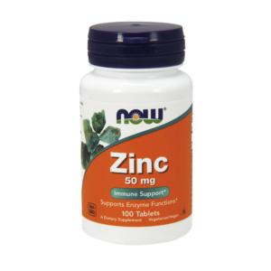 Zink Tabletten 50mg