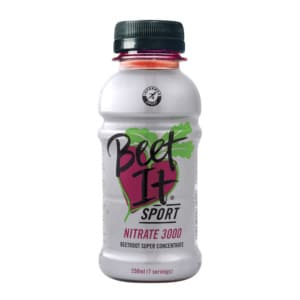 Beet It Sport Nitrate 3000 Liquid Concentrate 250ml