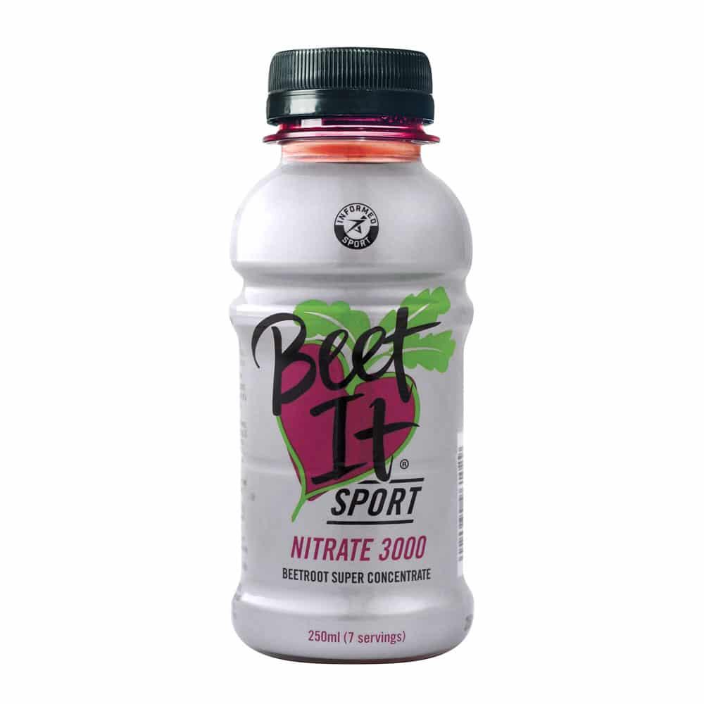 Beet It Sport Nitrat 3000, 250 ml