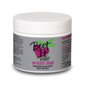 Beet It Sport Nitrate 8000 Crystals 210g