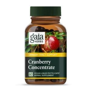 Cranberry Kapseln Cranberry Concentrate 60 Caps