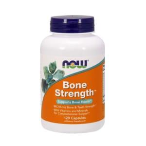 Bone Strength 120 Kapseln