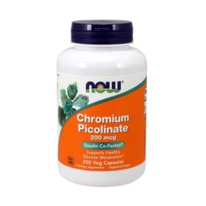 Chromium Picolinat 200mcg