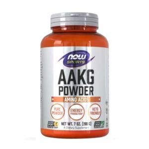 AAKG Pulver / L-Arginin Alpha-Ketoglutarat