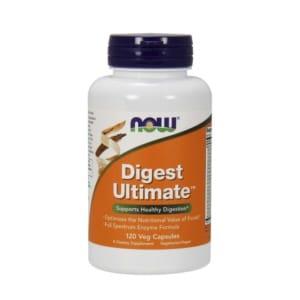 Digest Ultimate 120 Kapseln