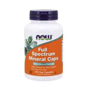 Full Spectrum Mineral 120 Kapseln