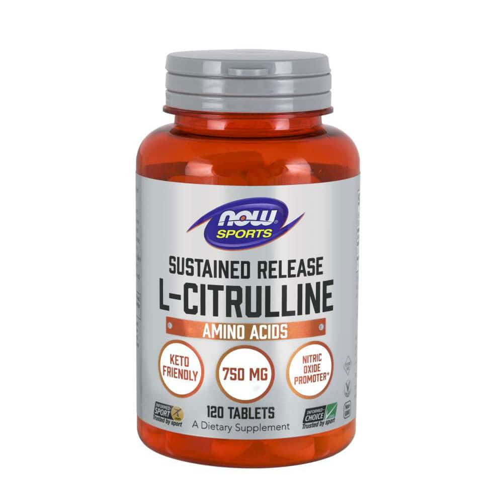 L-Citrullin Tabletten 750mg