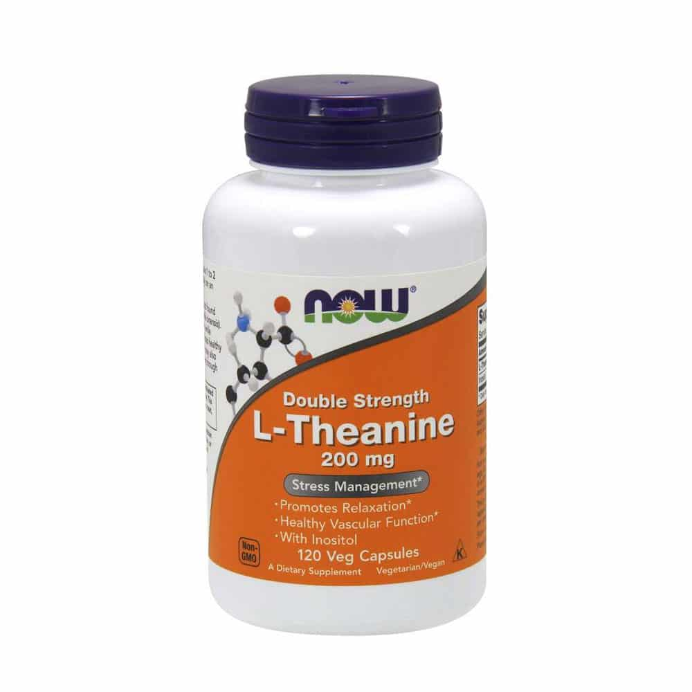L-Theanin 200mg