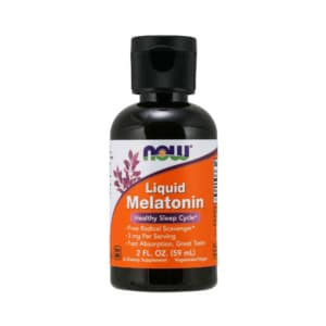 Melatonin Tropfen 1mg