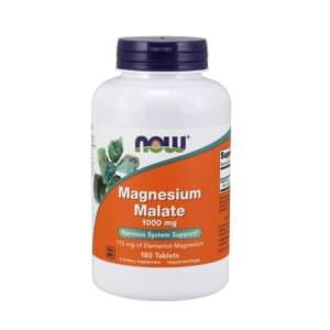 Magnesium Malat Tabletten 1000mg