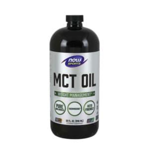 MCT Öl 946ml (Medium Chain Triglyceride)