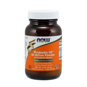 Probiotic-10 Pulver mit 50 Billion CFU