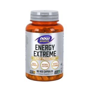 Sports Energy Extreme Kapseln