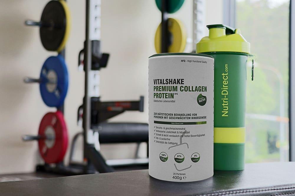 Vitalshake Premium Collagen