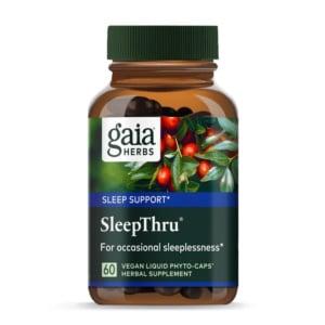 SleepThru 60 Kapseln