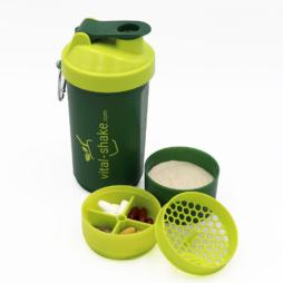 SmartShake Protein Shaker 600ml