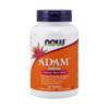 NOW Foods Adam Superior Men's Multiple Vitamin - 60 Multivitamin Tabletten
