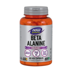 Beta Alanin Kapseln hochdosiert mit Anti-Doping Zertifkat