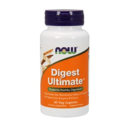Now Foods Diget Ultimate Verdauungsenzyme Komplex