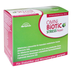 Omni Biotic Stress Repair von Allergosan