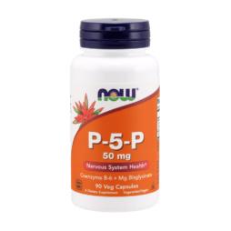 Vitamin B-6 P-5-P - 50mg 90 Kapseln