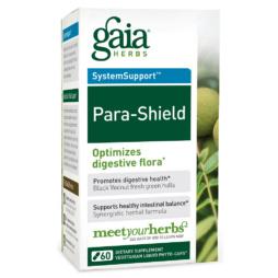 Para-Shield von Gaia Herbs rein pflanzlich und vegan