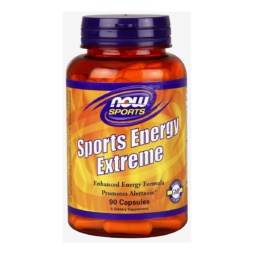 Now Foods Sports Energy Extreme