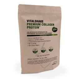 VitalShake Premium Collagen Protein